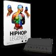 Initial Audio Hiphop Legends VST Expansion HeatUp2