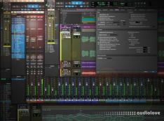 Groove3 Pro Tools Mixing Tips and Tricks