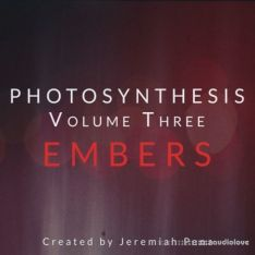 Jeremiah Pena Photosynthesis Vol.3 Embers
