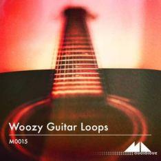 ModeAudio Woozy Guitar Loops