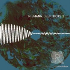 Riemann Kollektion Deep Kicks 1