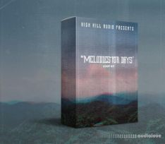 High Hill Audio Melodies For Days LOOP KIT