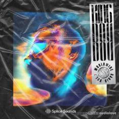 Splice Sounds King Doudou Worldwide Radio Vol.1 Sample Pack