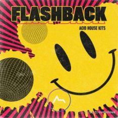 ADSR Sounds Flashback Acid House Kits