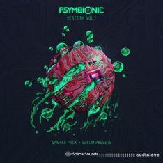 Splice Sounds Psymbionic Heatsink Vol.1