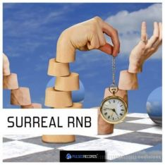 Pulsed Records Surreal RnB