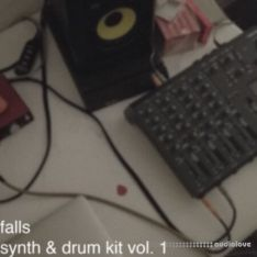 Falls Synth And Drum Kit Vol.1