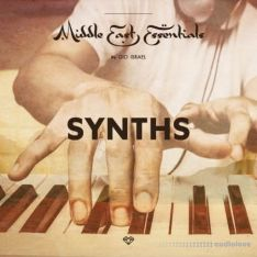 Gio Israel Middle East Essentials Synths
