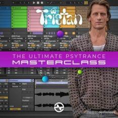 Tristan The Ultimate Psytrance Masterclass