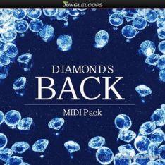 Jungle Loops Diamonds Back MIDI Pack