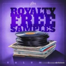 2DEEP Royalty Free Samples Volume 6