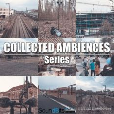SoundBits Collected Ambiences Series