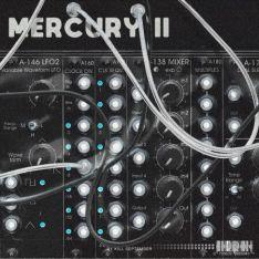 Kill September MERCURY II One Shot Kit