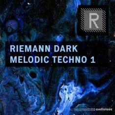 Riemann Kollektion Dark Melodic Techno 1