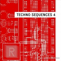 Riemann Kollektion Riemann Techno Sequences 4