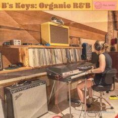 Nu.Wav B's Keys Organic RnB