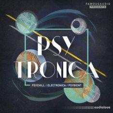 Famous Audio Psytronica