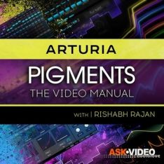 Ask Video Pigments 101 The Video Manual