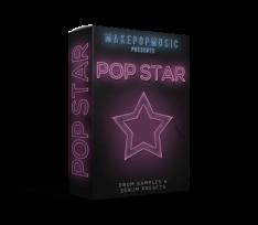 Make Pop Music Pop Star