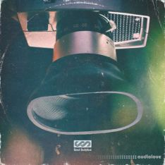 Soul Surplus Found Footage Vintage Cinematic Soul