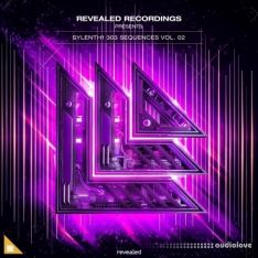 Revealed Recordings Revealed Sylenth1 303 Sequences Vol.2