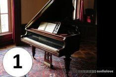 Udemy Playing Piano Scales and Arpeggios Vol.1 Major Keys