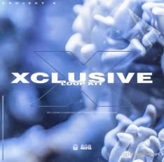 The Universe Project X 808 Mafia Xclusive Loops