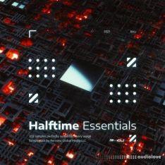 Renraku Halftime Essentials
