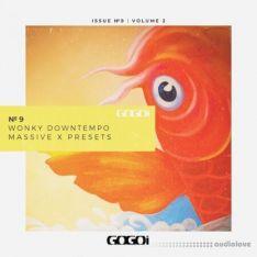 GOGOi Wonky Downtempo Vol.2