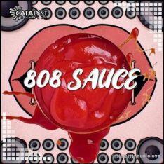 Catalyst Samples 808 Sauce