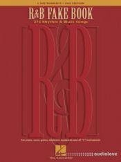 R&B Fake Book: 375 Rhythm & Blues Songs (Fake Books)