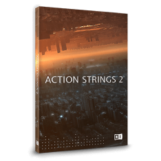 Native Instruments Action Strings 2