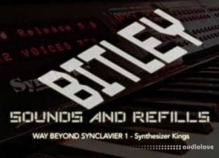 BITLEY Beyond Synclavier 1-2