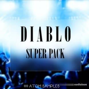 Atom Samples Diablo Super Pack