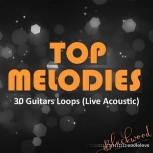 Blackwood Samples Top Melodies