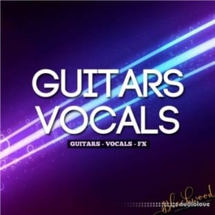 Blackwood Samples Guitars And Vocals