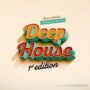 Two Waves Deep House 1st Edition