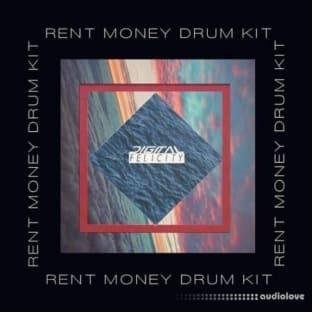 Digital Felicity Rent Money Drum Kit