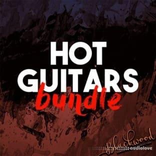 Blackwood Samples Hot Guitars BUNDLE 3-in-1