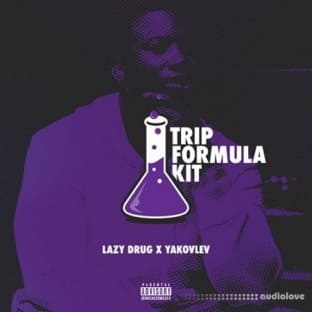 NeedThatKit Lazy Drug x Yakovlev Trip Formula Kit