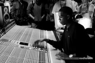 Skillshare Learn How Young Guru Engineers for Jay Z An Introduction to Audio Recording