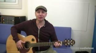 Udemy Fingerpicking for Guitar