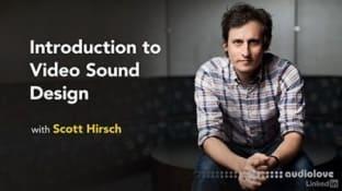 Lynda Introduction to Video Sound Design