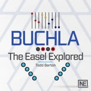 Ask Video Buchla 102 The Easel Explored