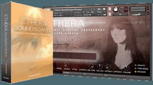 Zero-G ETHERA Soundscapes
