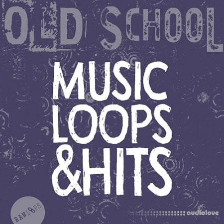 Raw Loops Old School MusicLoops and Hits