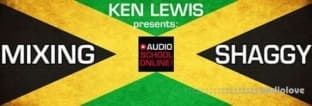 Audio School Online Mixing Shaggy How to Mix Music for the Jamaican Superstar
