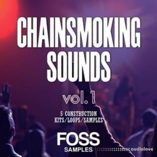 Foss Samples Chainsmoking Sounds Vol.1