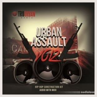 Tru-Urban Urban Assault 2