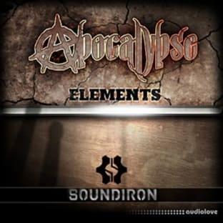 Soundiron Apocalypse Percussion Elements